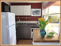 Monterey Suite Vancouver Travel Apartments in White Rock