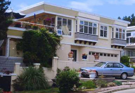 Welcome to Beachside Sausalito Furnished Suites in White Rock Metro Vancouver, BC, Canada
